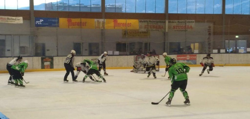 Hochspannung in der zweiten Playoff – Runde